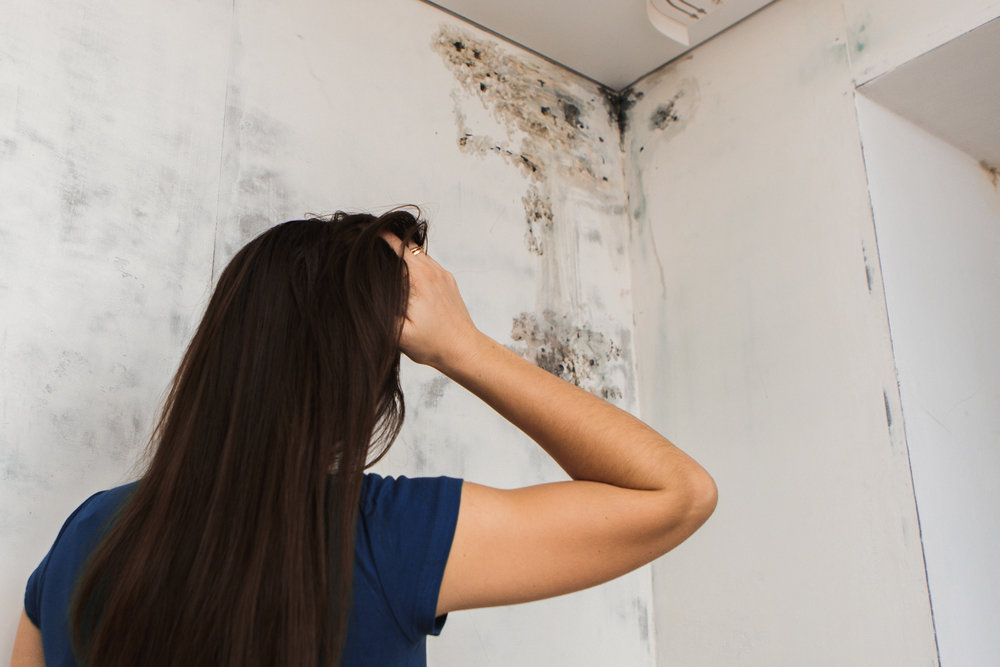 4 Home Problems That Seem Scary but Really Aren't