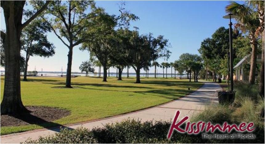 Homes for Sale In Bass Lake Estates In Kissimmee FL