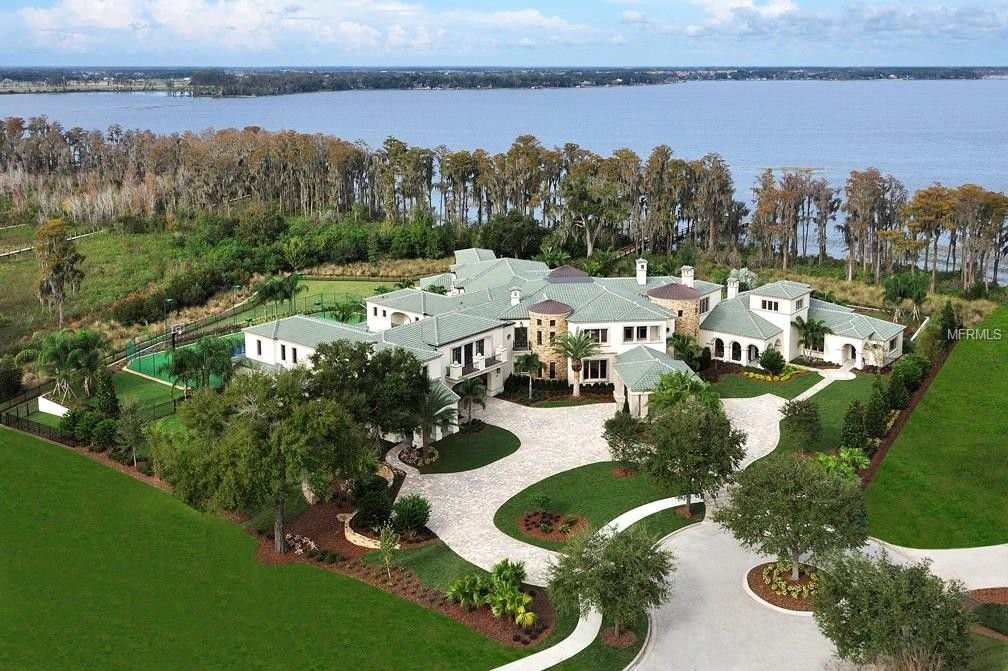 Luxury Homes For Sale In Winter Garden Fl