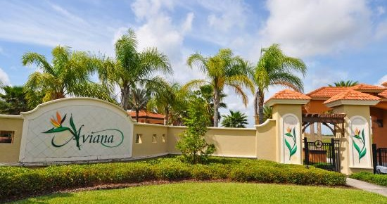 Homes for Sale in Aviana In Davenport FL