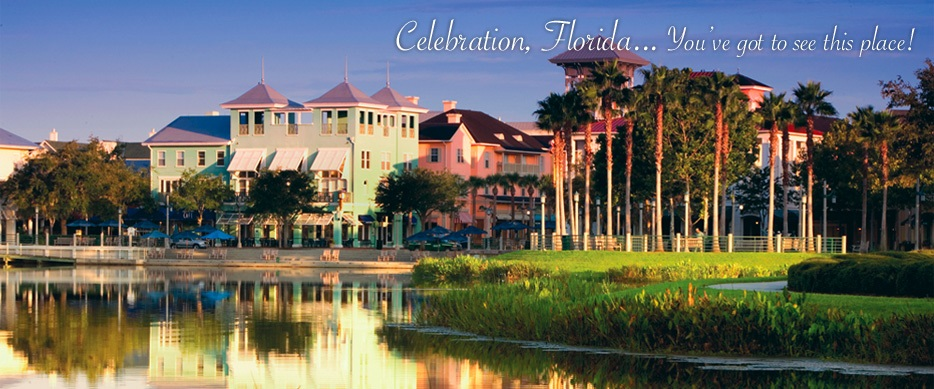 Condos and Townhomes for Sale in Celebration, Kissimmee FL