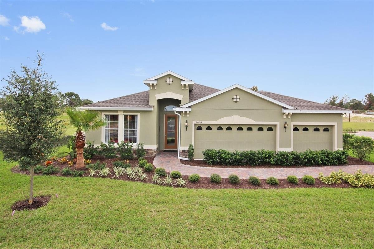 Homes for Sale in Creekside, Kissimmee FL