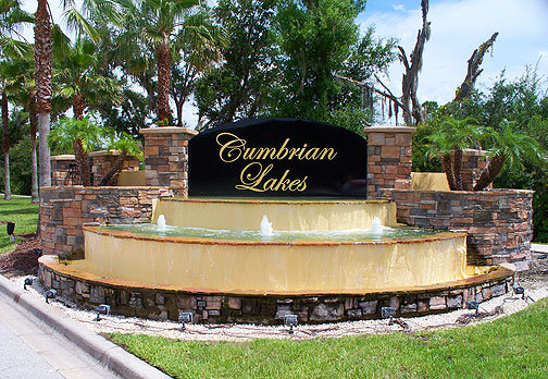 Homes for Sale in Cumbrian Lakes, Kissimmee FL