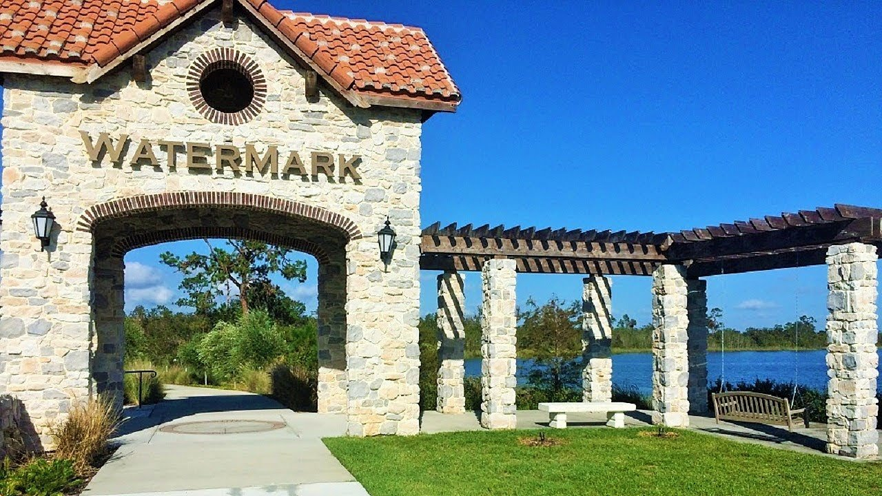 Homes For Sale In Watermark Winter Garden Fl