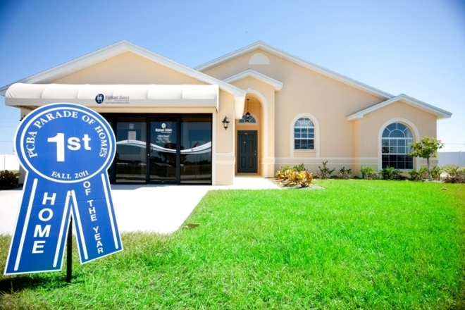 Homes for Sale In Highland Meadows - Davenport FL