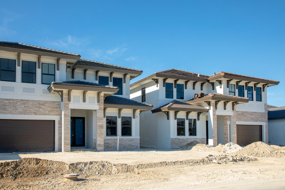 How To Buy A New Construction Home In Florida