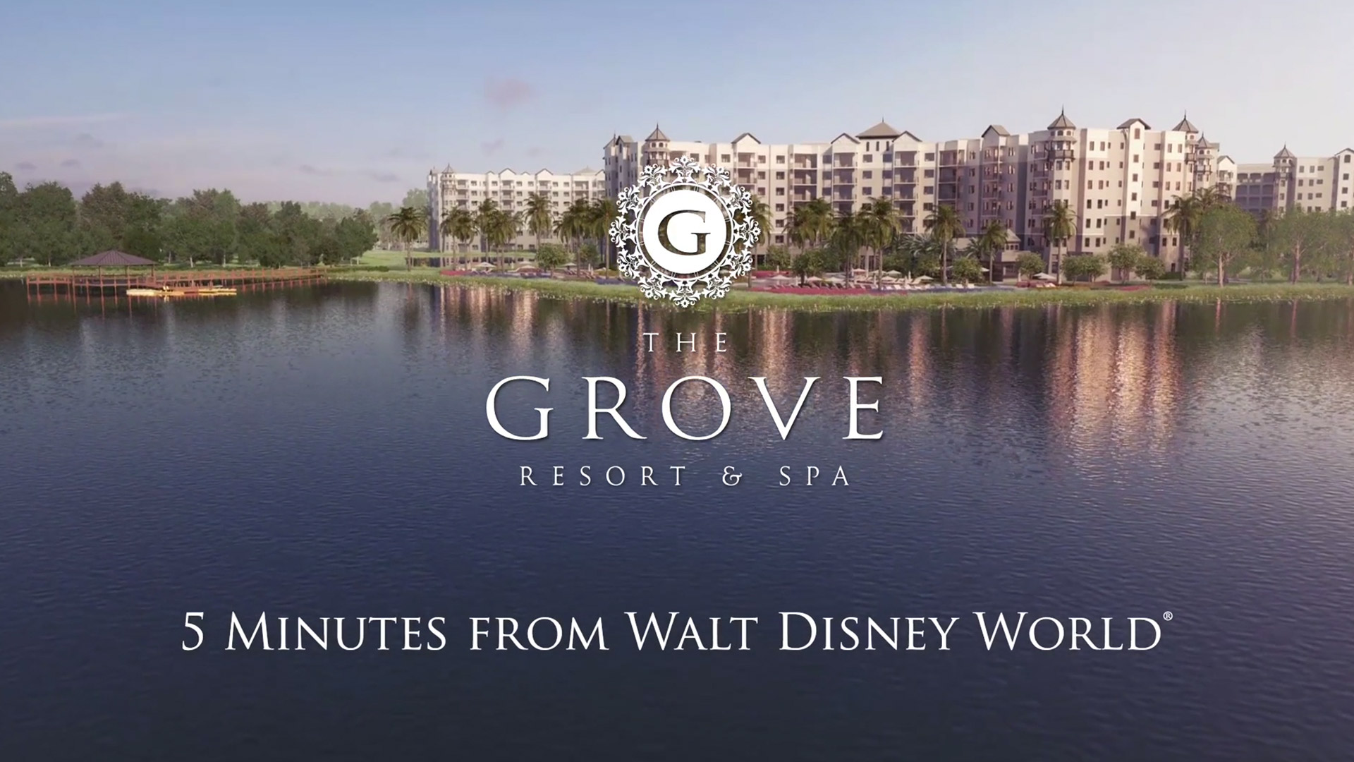 Grove Resort And Spa