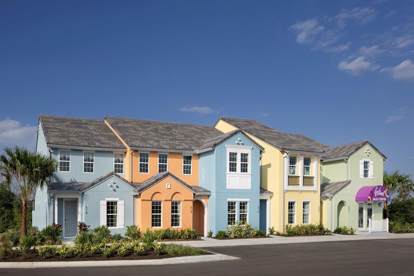 Homes For Sale In Festival Resort In Davenport Fl