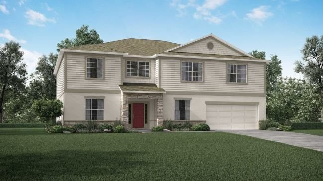 Homes for Sale in Florence Lake Ridge, Clermont FL