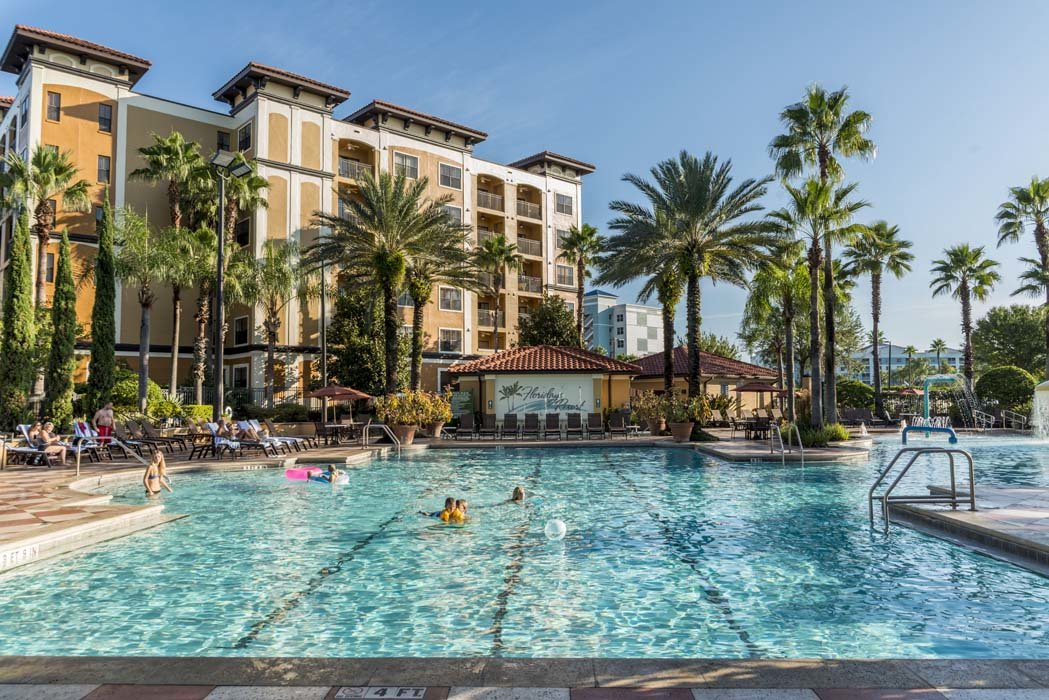 Homes For Sale In Floridays Resort In Orlando Fl