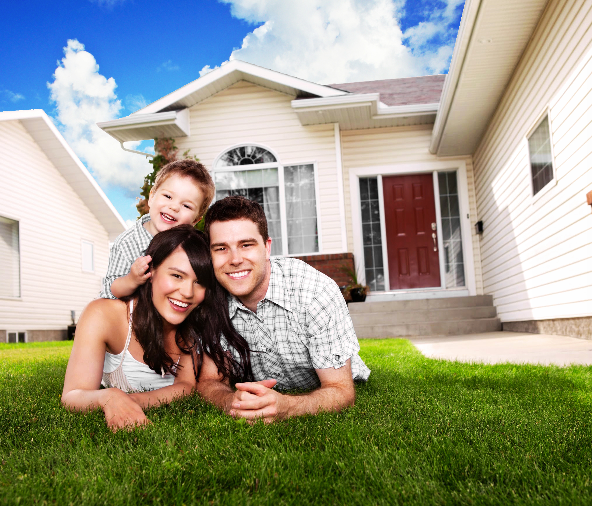 Homeowners  >> Economy And Homeowners Are In A Better Position Than You Think