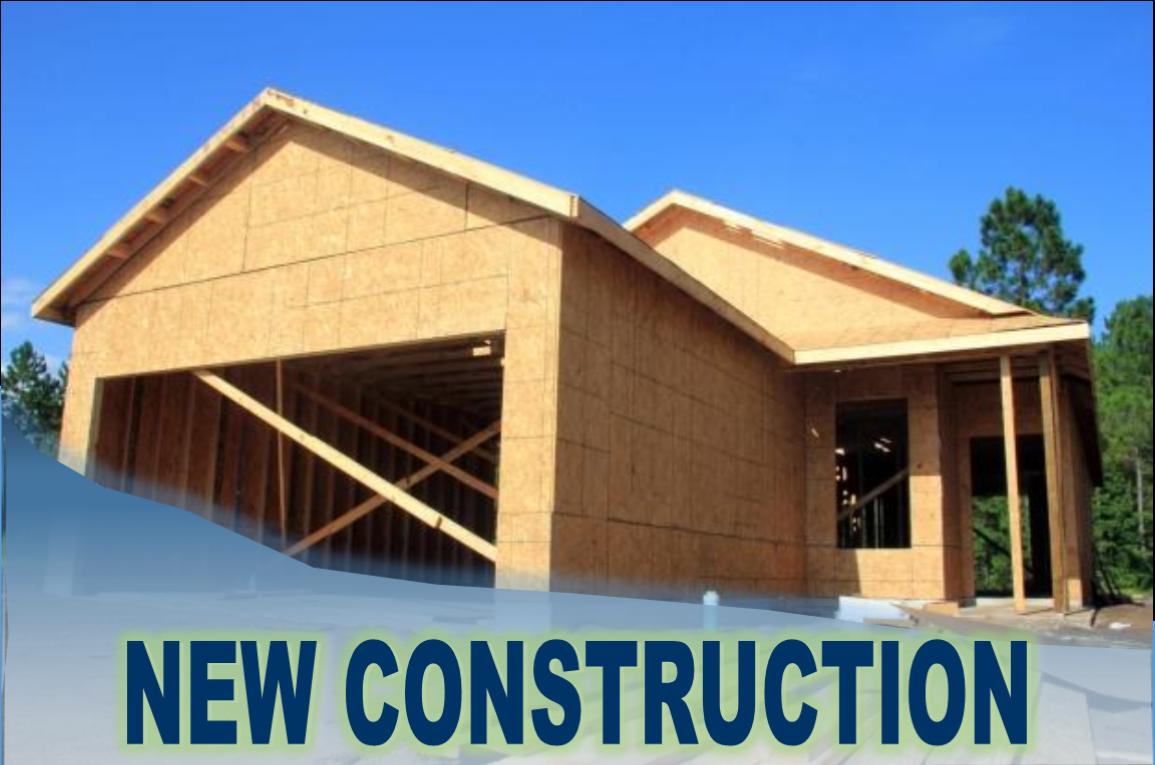 Investors gravitating toward new homes for single family rental market