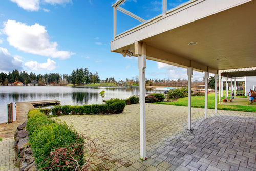 Things You Need To Know Before Buying A Waterfront Home