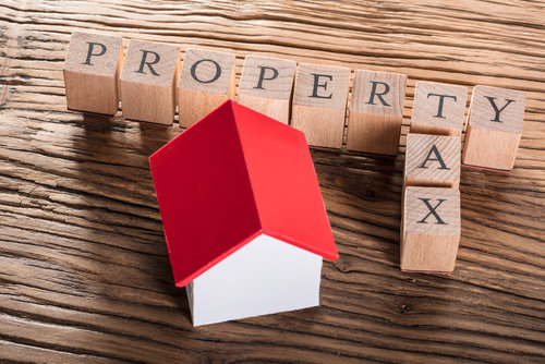 What Are Real Estate Taxes