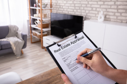 What to Expect During a Home Appraisal