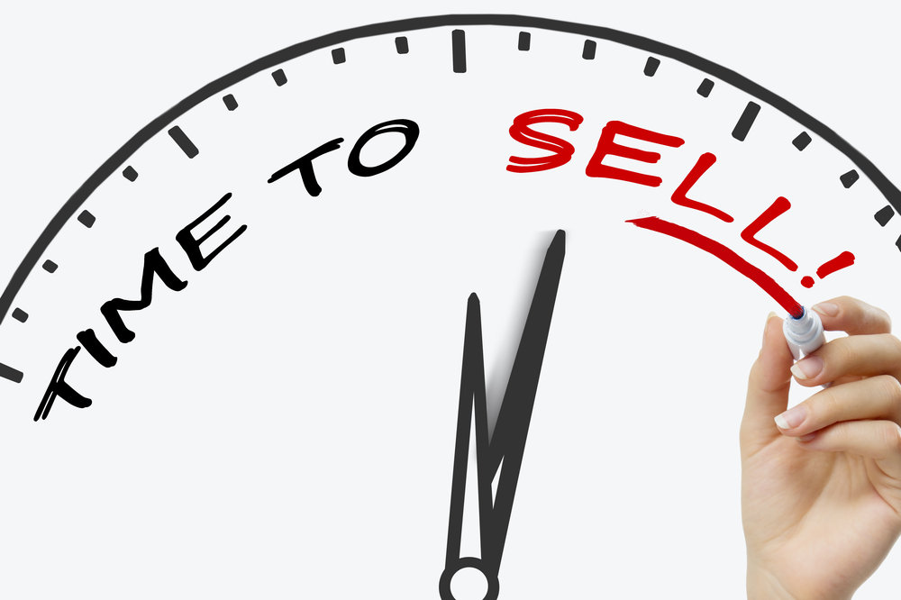When is the Best Time to Sell Your Home