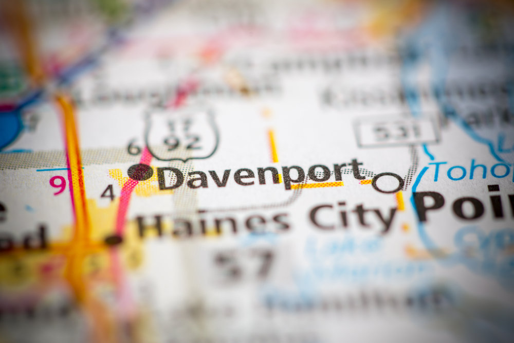 Your Online Guide to Davenport