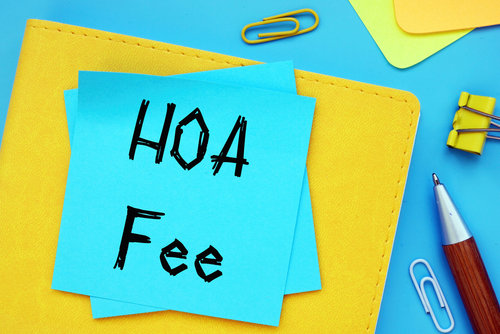 HOA: What You Should Know About Homeowner's Association Fees