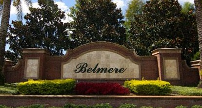 Homes for Sale in Belmere Village, Windermere FL