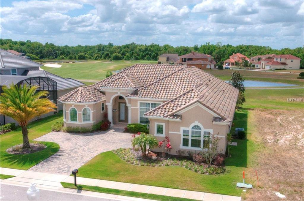 Homes For Sale In Davenport FL 33837