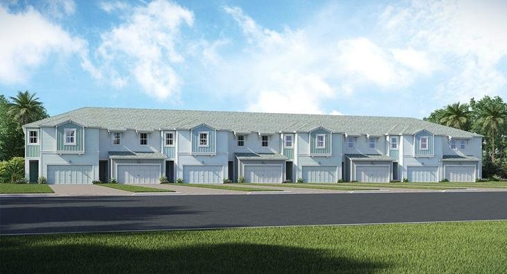 Storey Lake Townhomes