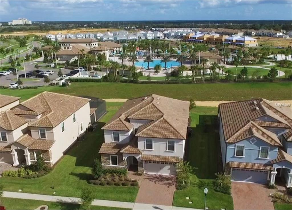 Homes For Sale In Davenport FL