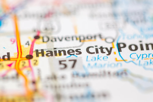Haines City Relocation Guide