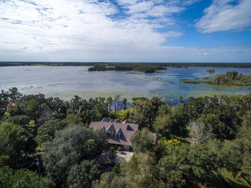 Homes For Sale In Clermont