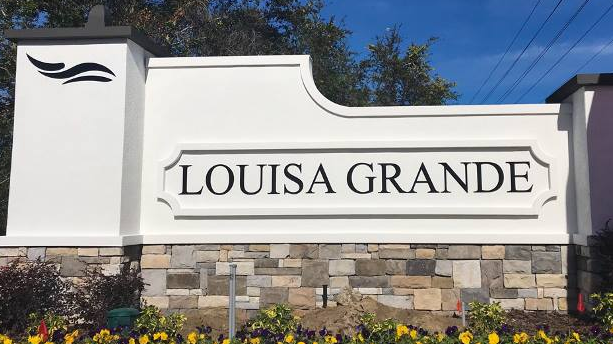 Louisa Grande Homes