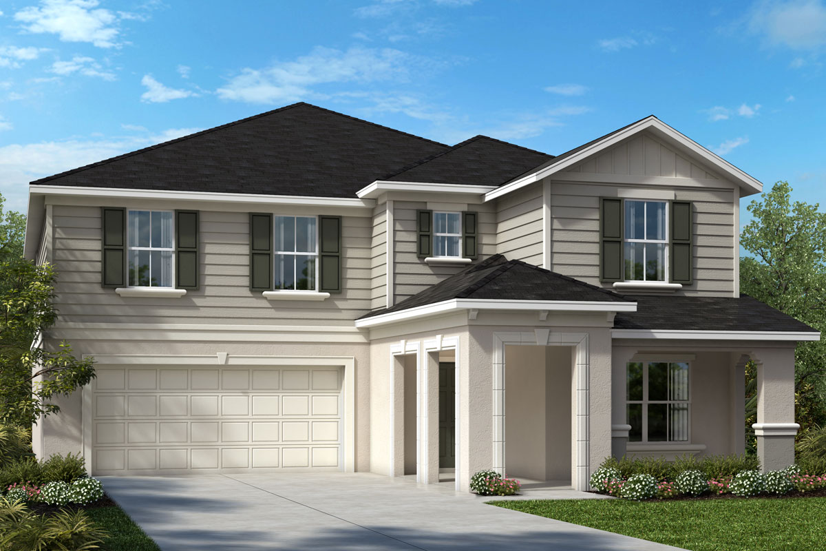 magnolia at westside homes for sale in kissimmee fl by kb home